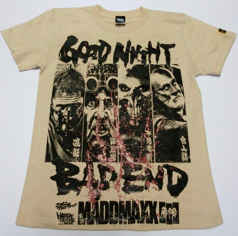 GOODNIGHT BAD END -bloody 2018仕様-(マックスライトベージュ)[廃盤]