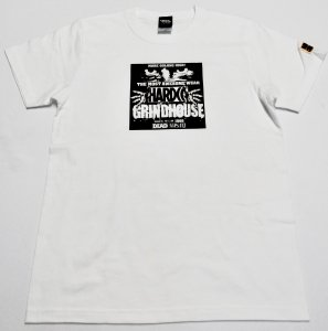 HARDCC GRINDHOUSE (AWESOMEホワイト)