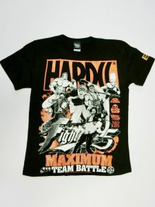 MAXIMUM TEAM BATTLE-THE KING OF FIGHTERS '95-(KOF'95格闘天王ブラック)