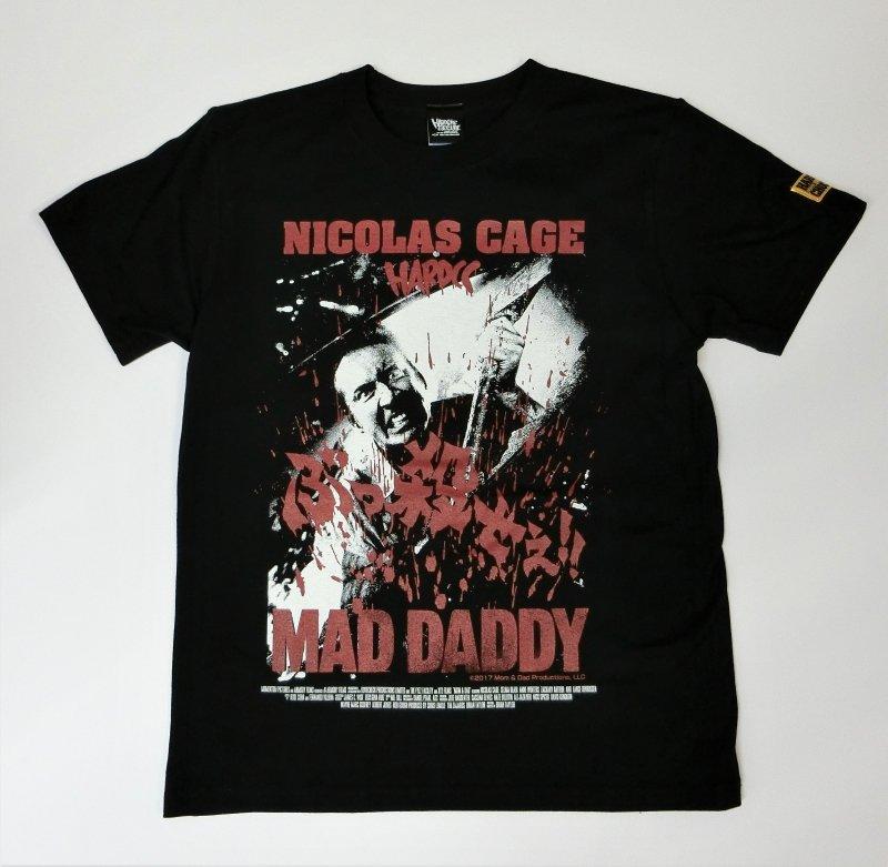 マッド・ダディ/MAD DADDY(MOM & DADブラック)