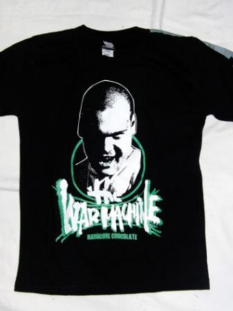 THE WARMACHINE