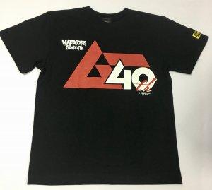 月刊ムー40周年記念Tシャツ(1980年5月号NO.4ブラック)