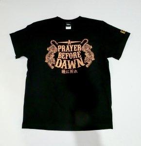 PRAYER BEFORE DAWN(暁に祈れ)監獄ブラック[廃盤]