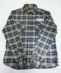 HARDCC レジスタンス・ネルシャツ[廃盤]