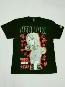 うずまき-UZUMAKI-巻髪(関野ブラック)