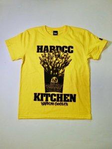 HARDCCキッチン/ゾンビポテト(44%増量カナリアイエロー)[廃盤]