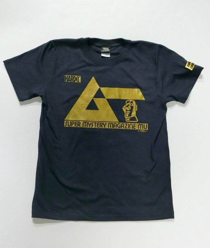 月刊ムー オフィシャル(40th anniversary ゴールド・シルバー)