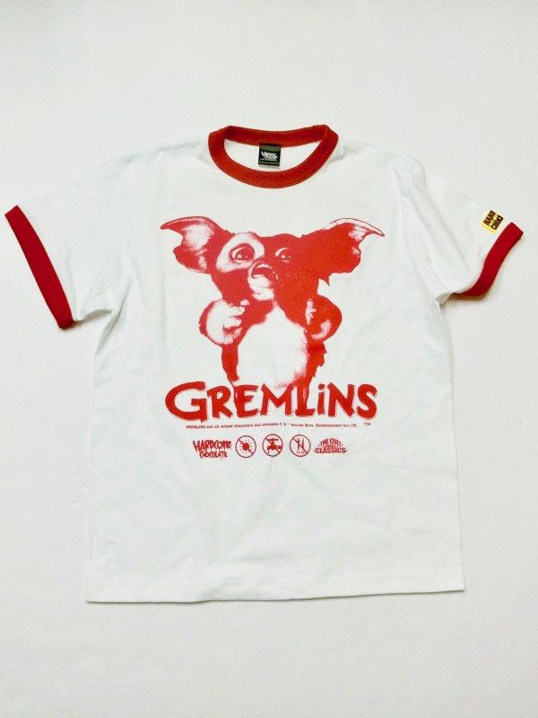グレムリン(We're Backホワイト×レッド)