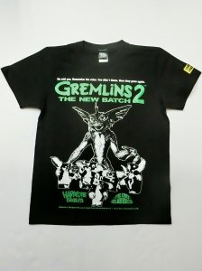 グレムリン2(The New Batchブラック)