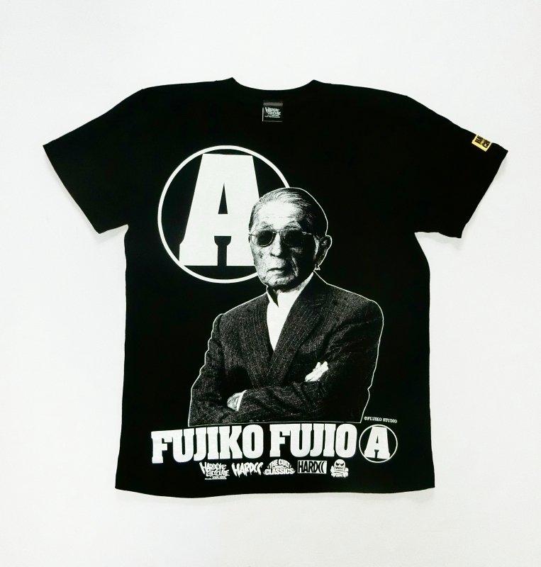 藤子不二雄(A)【FUJIKO FUJIO (A) 黒ィバージョン】