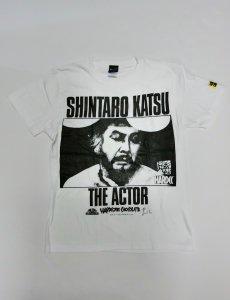 THE ACTOR SHINTARO KATSU(俳優 勝新太郎)