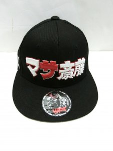 マサ斎藤巌流島キャップ(2ND)