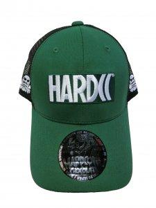 HARDCC ストライクボックスキャップ(タイロン・グリーン)