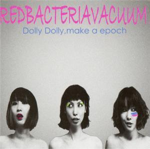 Dolly Dolly,make a epoch