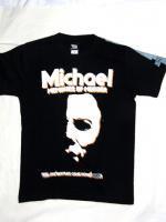 MICHAEL 殺人の追憶(オレンジ)