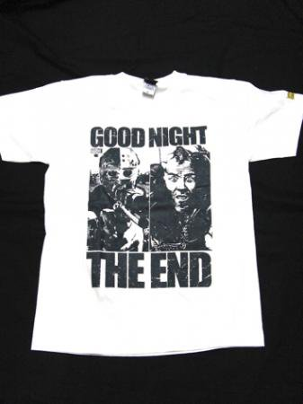 GOODNIGHT THE END(グレー)