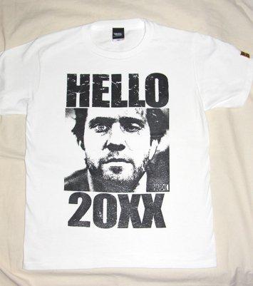 HELLO 20XX