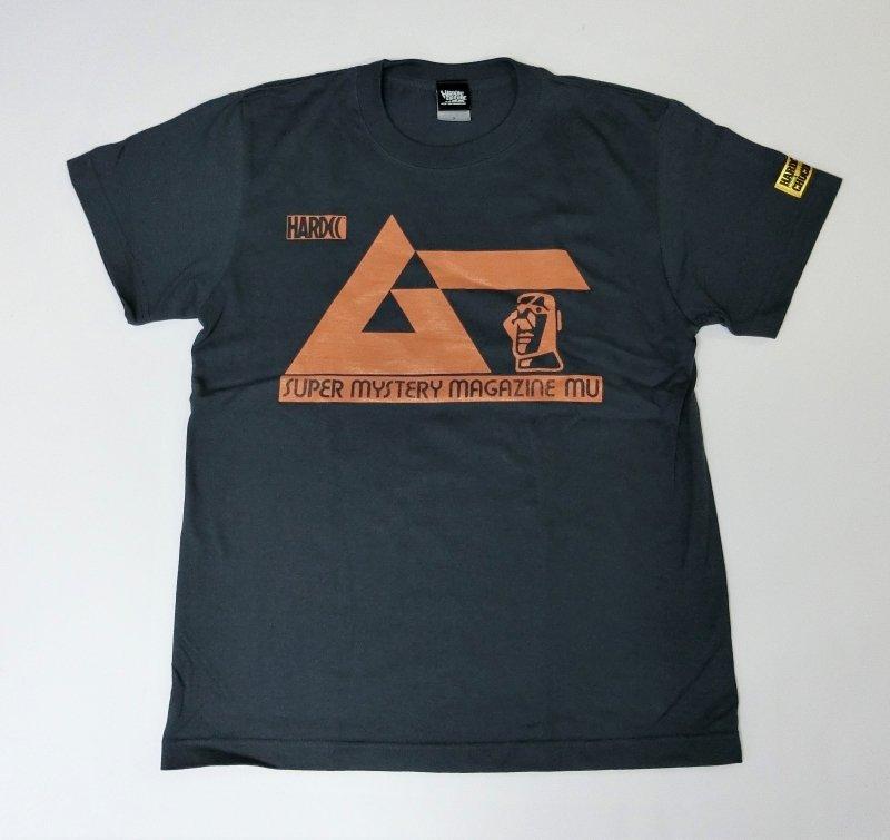 月刊 ムー オフィシャルTシャツ