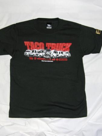 メキシクール4 地獄のタコス・トラック