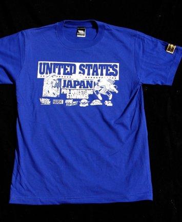 プロレス・スターウォーズ -日本連合軍