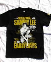 サミー・リー THE EARLY DAYS