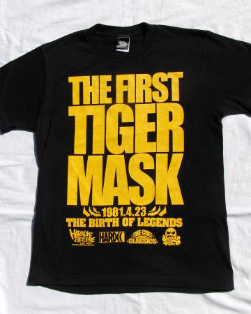 初代タイガーマスク THE BIRTH OF LEGENDS