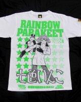 七色いんこ / RAINBOW PARAKEET