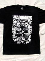 実話 MADDMAXX 嵐の軍団