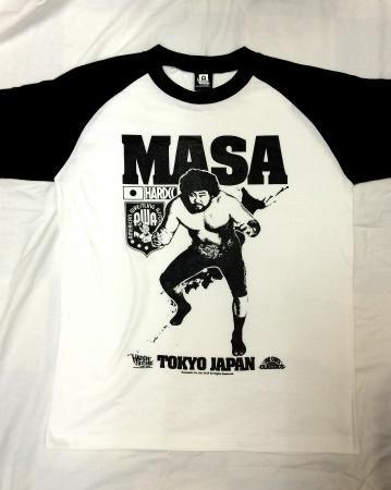 MASA (マサ斎藤)[廃盤]