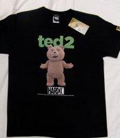 テッド2 (おすましテッドブラック)