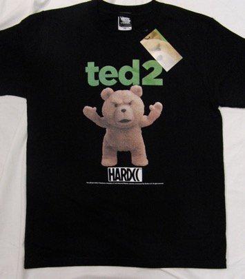 テッド2 (ぷんぷんテッドブラック)