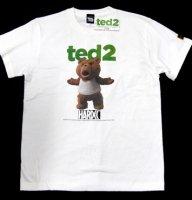テッド2(オーマイテッド!ホワイト)