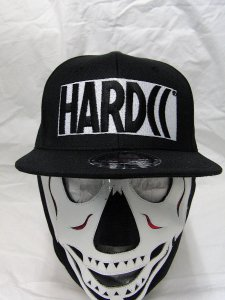 HARDCC -DEAD END 2016-キャップ