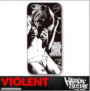 VIOLENT iPhoneケース