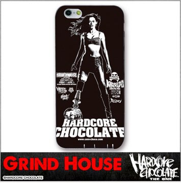 GRIND HOUSE iPhoneケース