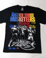 アクマイザー3(THE JUSTICE THREE MUSKETEERS)