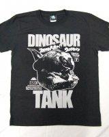恐竜戦車(戦車怪獣シルバー)