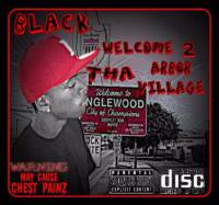 【CD-R】 ARBOR BLACK / WELCOME 2 THA ARBOR VILLAGE - KILLA RECORD a k a  キラレコ  NEW WEST ONLINE SHOP (HIP HOP R&B BLACK MUSIC CD VINYL DVD