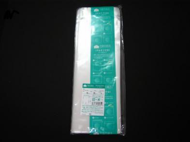 OPP袋テープ付 T-10×28(100枚)