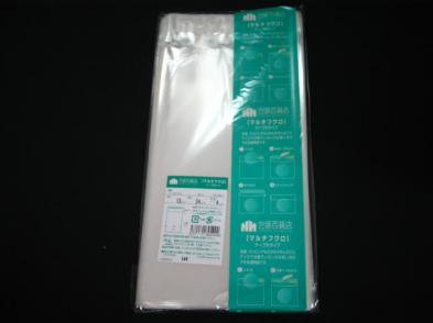 OPP袋テープ付 T-13×24(100枚)