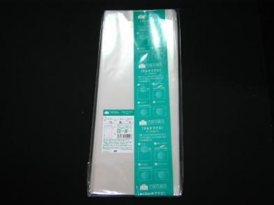 OPP袋テープ付 T-13×30(100枚)