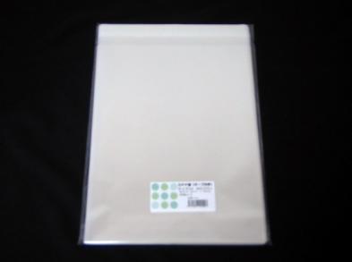 特価A4サイズOPP袋テープ付 100枚/パック