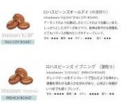 <img class='new_mark_img1' src='https://img.shop-pro.jp/img/new/icons1.gif' style='border:none;display:inline;margin:0px;padding:0px;width:auto;' />【送料込!新鮮!】lohas beansオリジナルブレンド//200g×2袋(バランス型とコク深系)//オールデイブレンド+イブニングブレンド