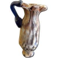 古代ローマンガラス アンフォラ5 小さな美術品 アンティーク販売