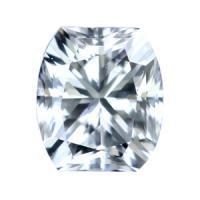 天然ダイヤモンド G 0.219ct VS2 かわいい系