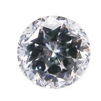 天然ダイヤモンド F 0.282ct VS1 114面カット
