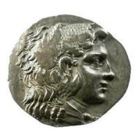 古代ギリシャコイン アレクサンダー大王 テトラドラクマ銀貨 古代コイン/アンティークコイン販売