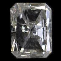 天然ダイヤモンド Gカラー 0.617ct 大粒!