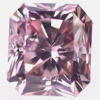 ピンクダイヤモンド Fancy Intense Pink 0.346ct SI2 アーガイル鉱山産/大粒/販売/0.3ctUP