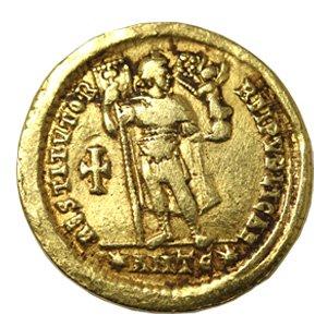 古代ローマコイン ウァレンス帝 ...